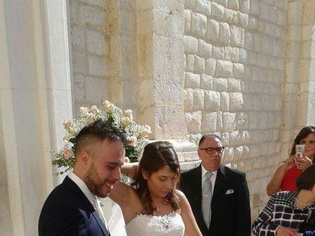 Il matrimonio di Giuseppe e Ezia a Trani, Bari 3