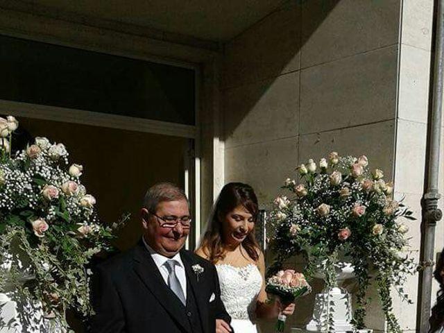 Il matrimonio di Giuseppe e Ezia a Trani, Bari 4