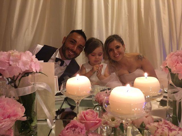 Le nozze di Bravi Gianni e Stura Elisa