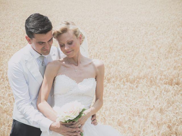Le nozze di Mara e Davide