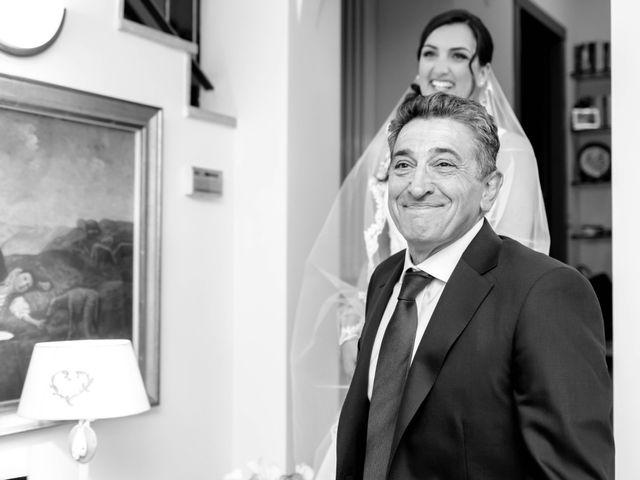 Il matrimonio di Claudio e Silvia a Offanengo, Cremona 7