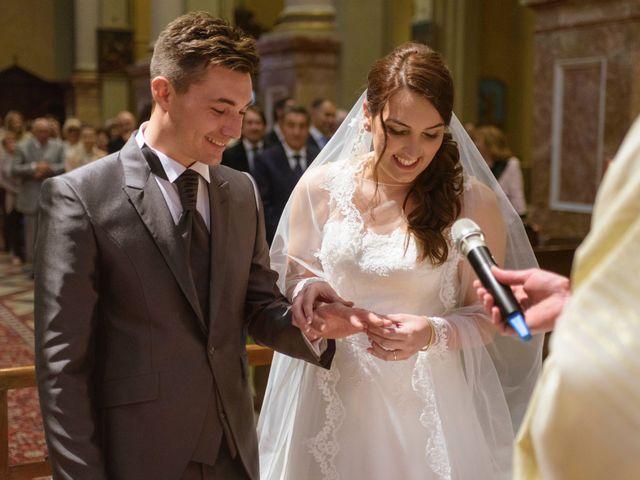 Il matrimonio di Claudio e Silvia a Offanengo, Cremona 12