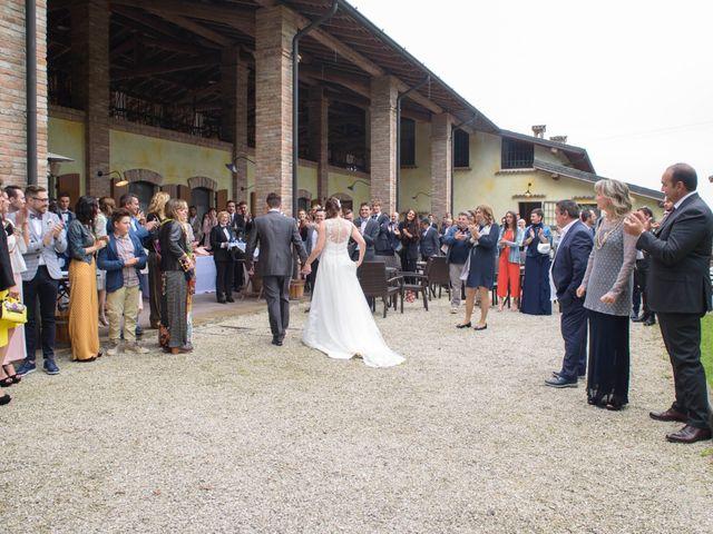 Il matrimonio di Claudio e Silvia a Offanengo, Cremona 20