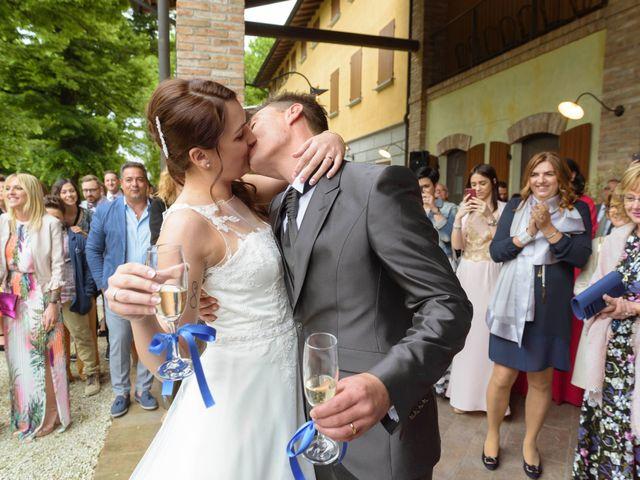 Il matrimonio di Claudio e Silvia a Offanengo, Cremona 21