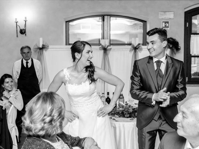 Il matrimonio di Claudio e Silvia a Offanengo, Cremona 24