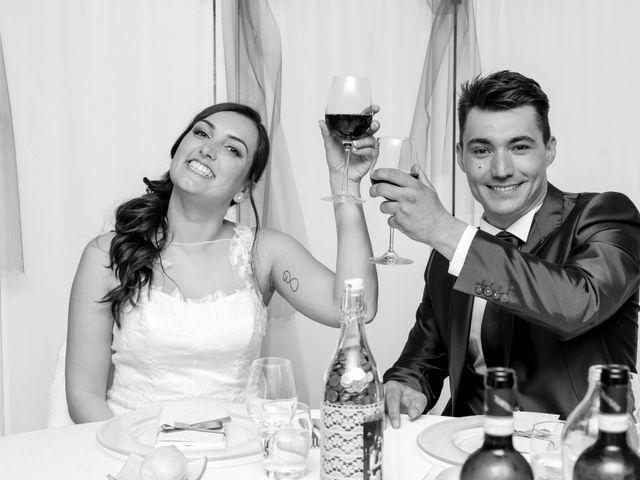 Il matrimonio di Claudio e Silvia a Offanengo, Cremona 25