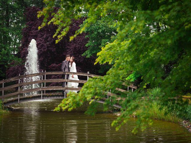 Il matrimonio di Claudio e Silvia a Offanengo, Cremona 26