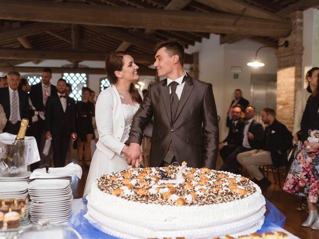Il matrimonio di Claudio e Silvia a Offanengo, Cremona 27