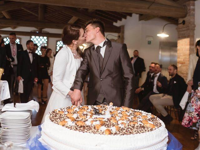 Il matrimonio di Claudio e Silvia a Offanengo, Cremona 28