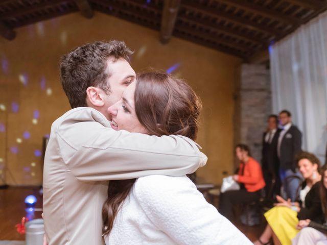 Il matrimonio di Claudio e Silvia a Offanengo, Cremona 32