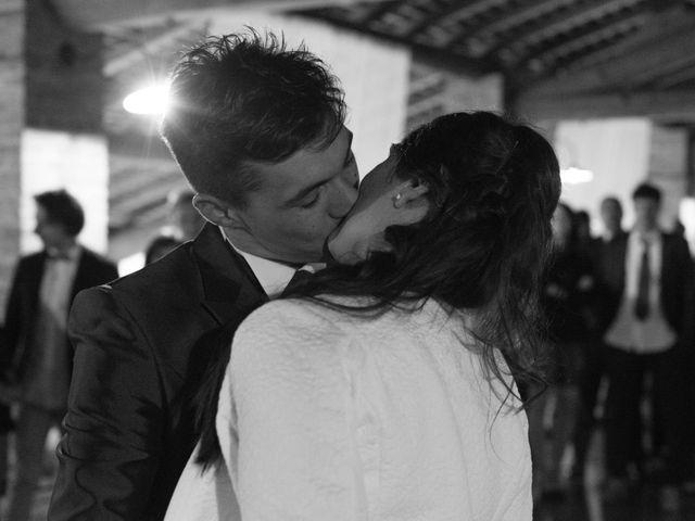Il matrimonio di Claudio e Silvia a Offanengo, Cremona 37