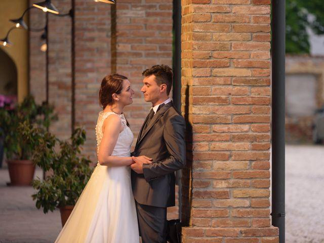 Il matrimonio di Claudio e Silvia a Offanengo, Cremona 40