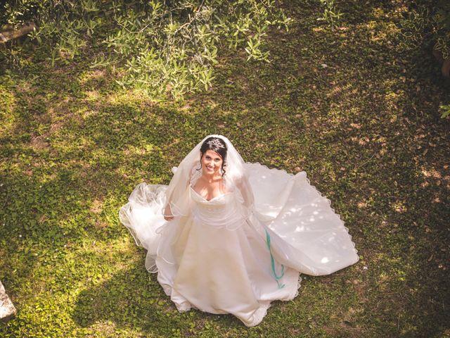 Il matrimonio di Alessio e Krizia a Cesena, Forlì-Cesena 5