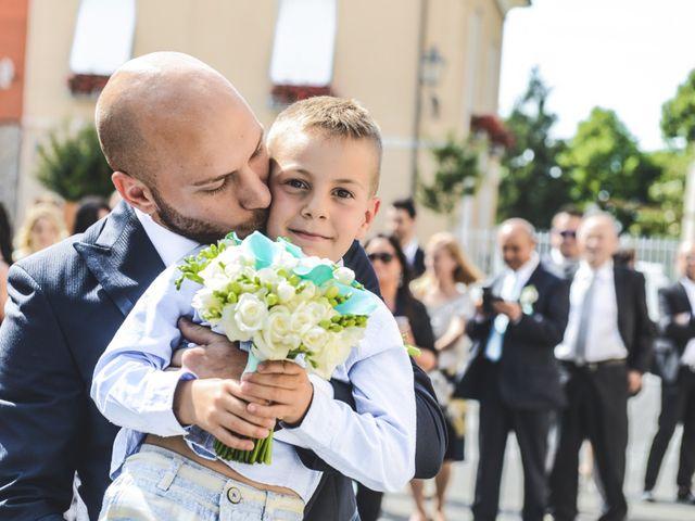 Il matrimonio di Alessio e Krizia a Cesena, Forlì-Cesena 8