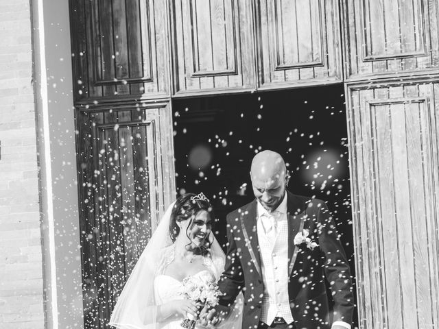 Il matrimonio di Alessio e Krizia a Cesena, Forlì-Cesena 10