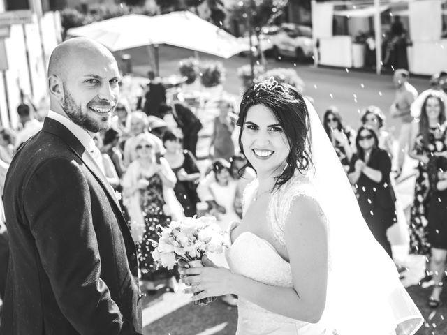 Il matrimonio di Alessio e Krizia a Cesena, Forlì-Cesena 11