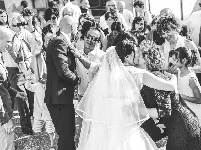 Il matrimonio di Alessio e Krizia a Cesena, Forlì-Cesena 12