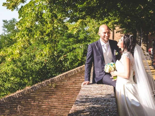 Il matrimonio di Alessio e Krizia a Cesena, Forlì-Cesena 13