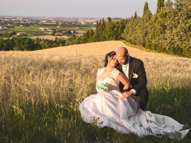 Il matrimonio di Alessio e Krizia a Cesena, Forlì-Cesena 15