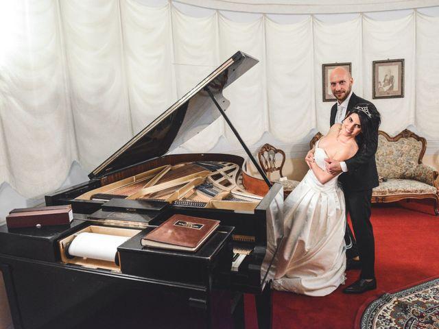 Il matrimonio di Alessio e Krizia a Cesena, Forlì-Cesena 17