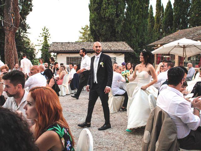 Il matrimonio di Alessio e Krizia a Cesena, Forlì-Cesena 18