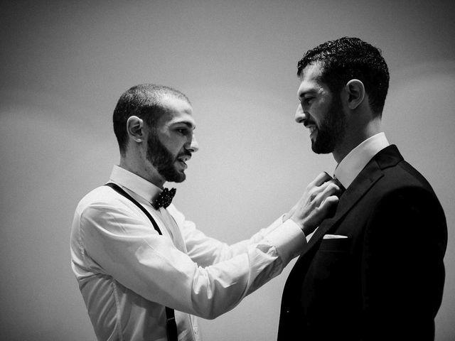 Il matrimonio di Walter e Adriana a Foggia, Foggia 5