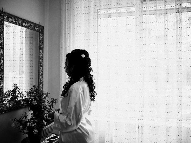 Il matrimonio di Walter e Adriana a Foggia, Foggia 11