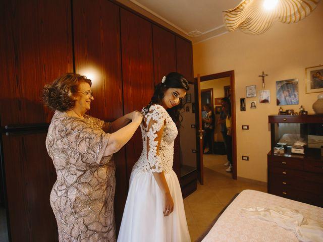 Il matrimonio di Walter e Adriana a Foggia, Foggia 15