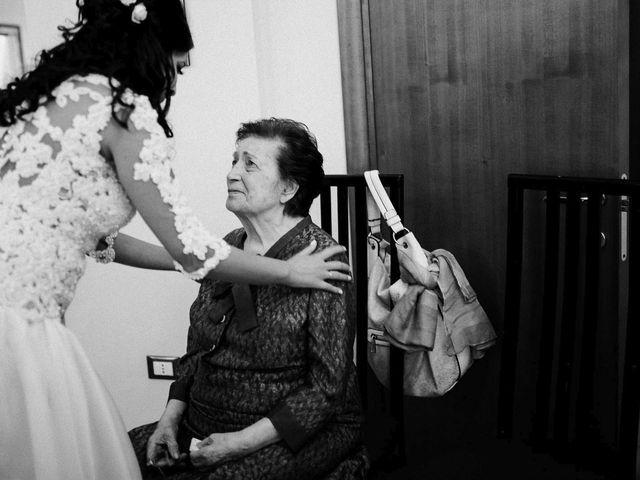 Il matrimonio di Walter e Adriana a Foggia, Foggia 17