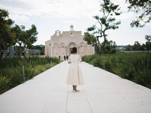 Il matrimonio di Walter e Adriana a Foggia, Foggia 19