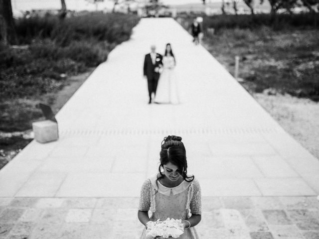 Il matrimonio di Walter e Adriana a Foggia, Foggia 22