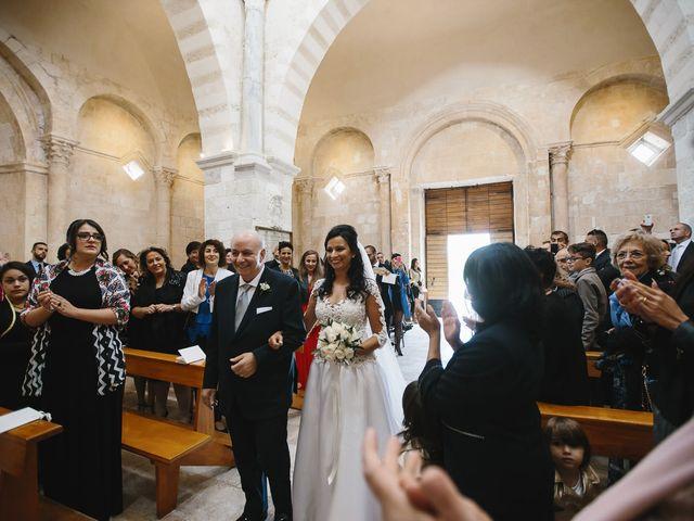Il matrimonio di Walter e Adriana a Foggia, Foggia 23