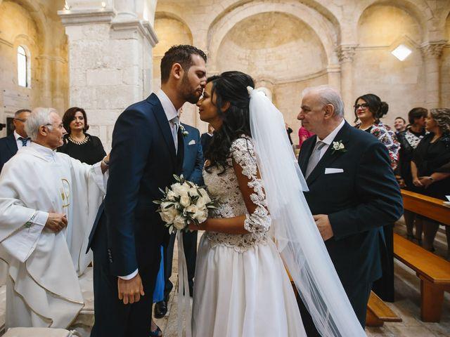 Il matrimonio di Walter e Adriana a Foggia, Foggia 24