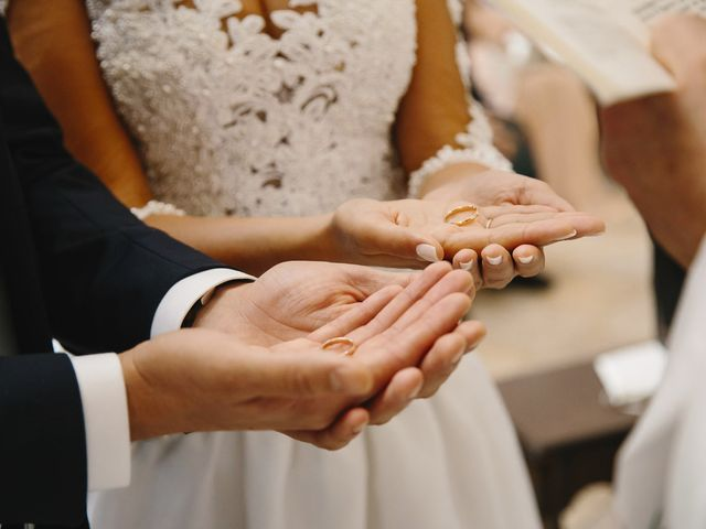 Il matrimonio di Walter e Adriana a Foggia, Foggia 25