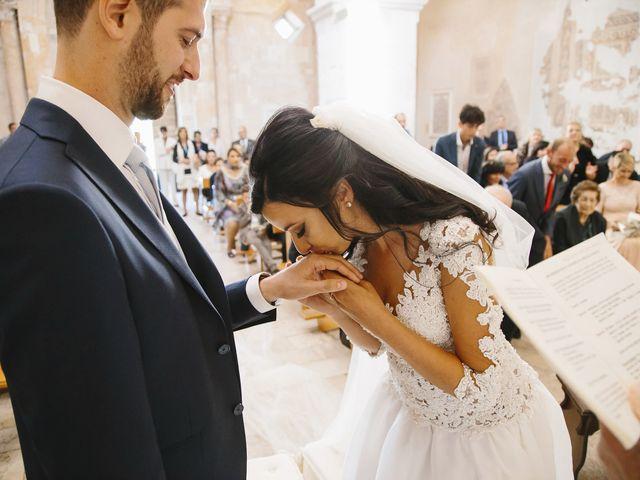 Il matrimonio di Walter e Adriana a Foggia, Foggia 26