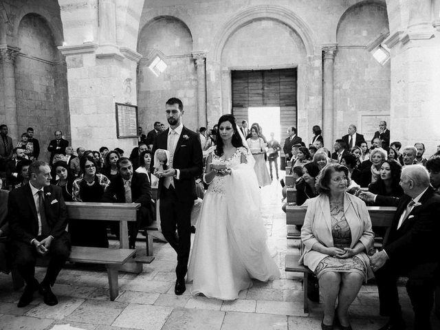 Il matrimonio di Walter e Adriana a Foggia, Foggia 27