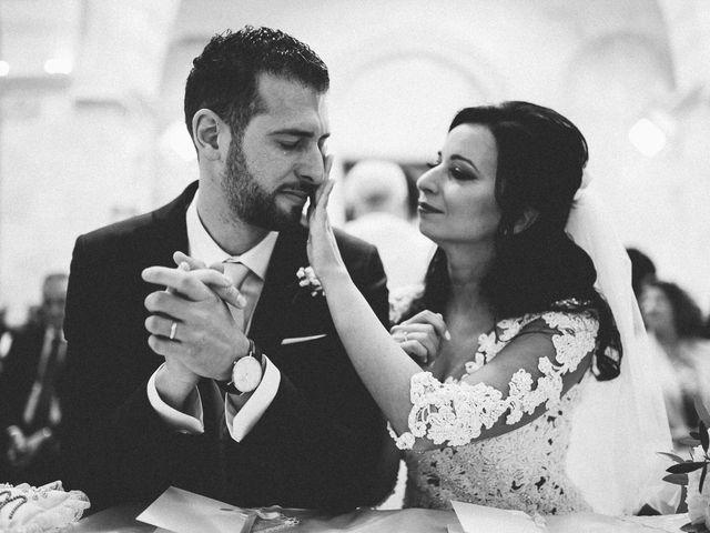 Il matrimonio di Walter e Adriana a Foggia, Foggia 29
