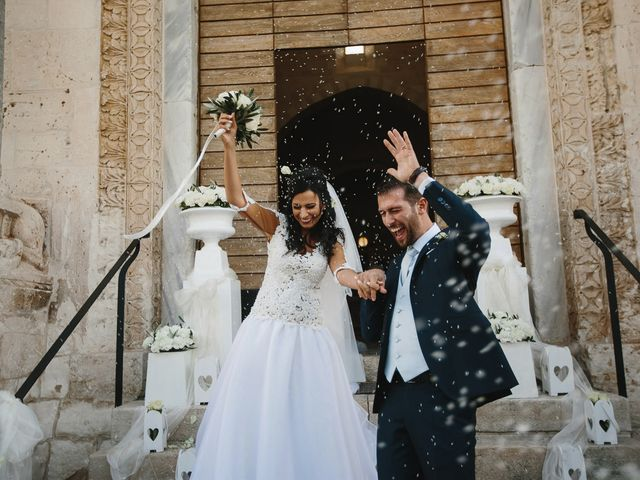 Il matrimonio di Walter e Adriana a Foggia, Foggia 30