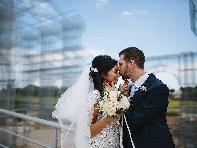 Il matrimonio di Walter e Adriana a Foggia, Foggia 31