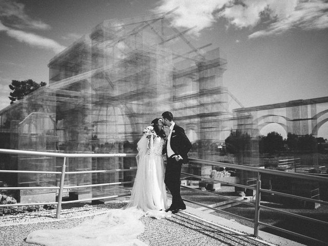 Il matrimonio di Walter e Adriana a Foggia, Foggia 32