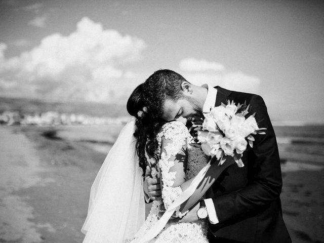 Il matrimonio di Walter e Adriana a Foggia, Foggia 34