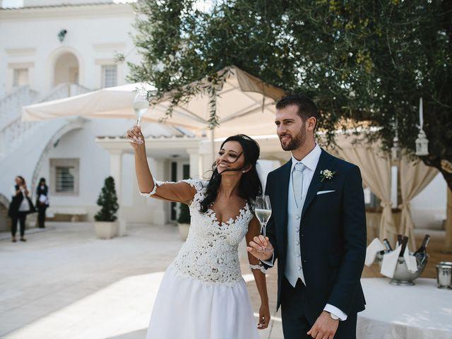 Il matrimonio di Walter e Adriana a Foggia, Foggia 37
