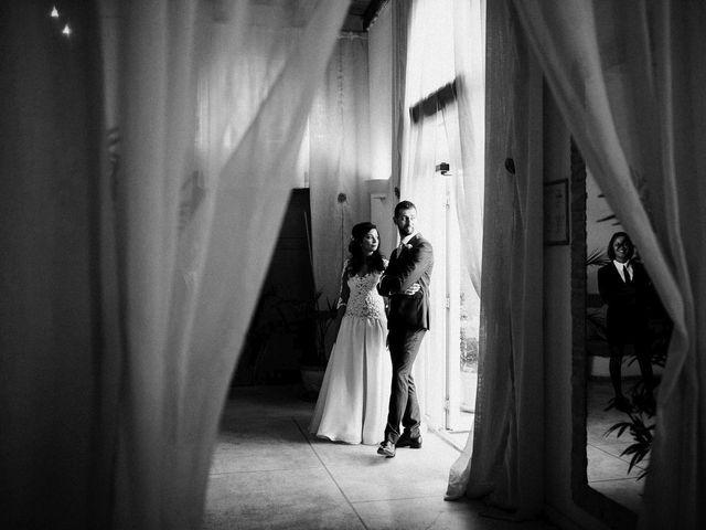 Il matrimonio di Walter e Adriana a Foggia, Foggia 38