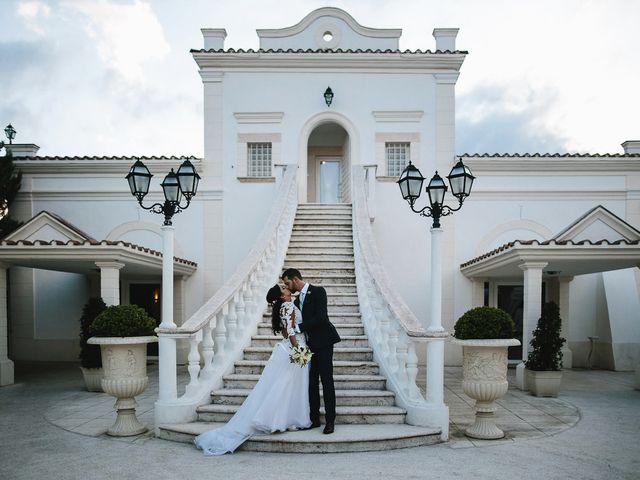 Il matrimonio di Walter e Adriana a Foggia, Foggia 39