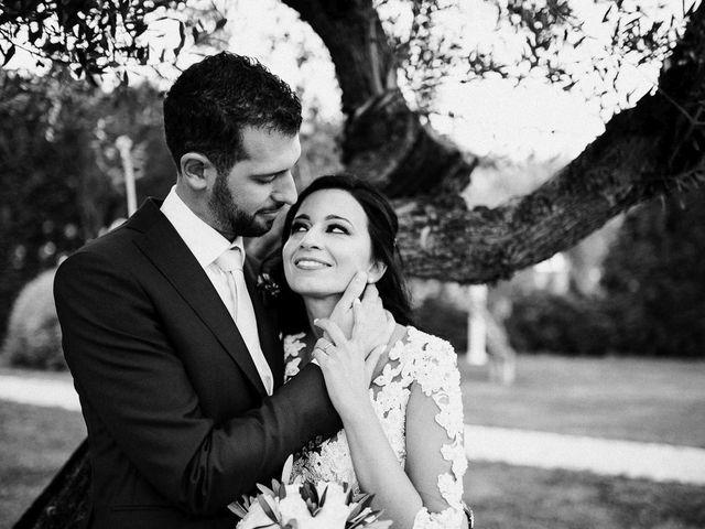 Il matrimonio di Walter e Adriana a Foggia, Foggia 40