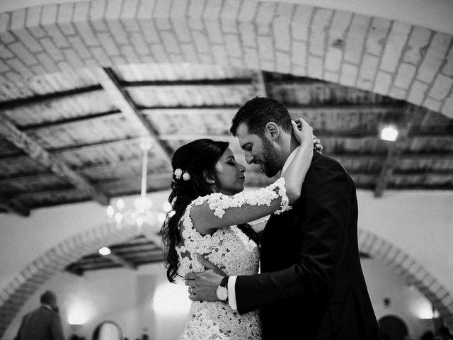 Il matrimonio di Walter e Adriana a Foggia, Foggia 41