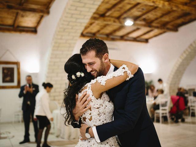 Il matrimonio di Walter e Adriana a Foggia, Foggia 42