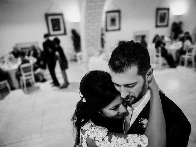 Il matrimonio di Walter e Adriana a Foggia, Foggia 43
