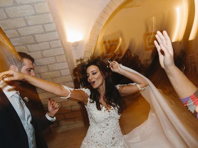 Il matrimonio di Walter e Adriana a Foggia, Foggia 44