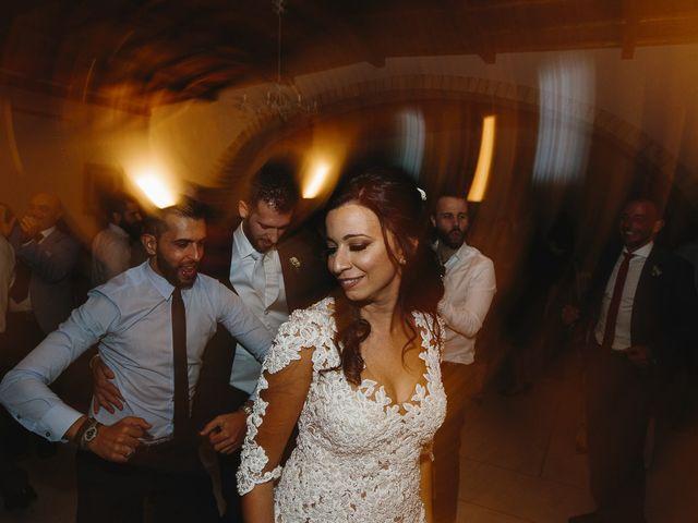 Il matrimonio di Walter e Adriana a Foggia, Foggia 45